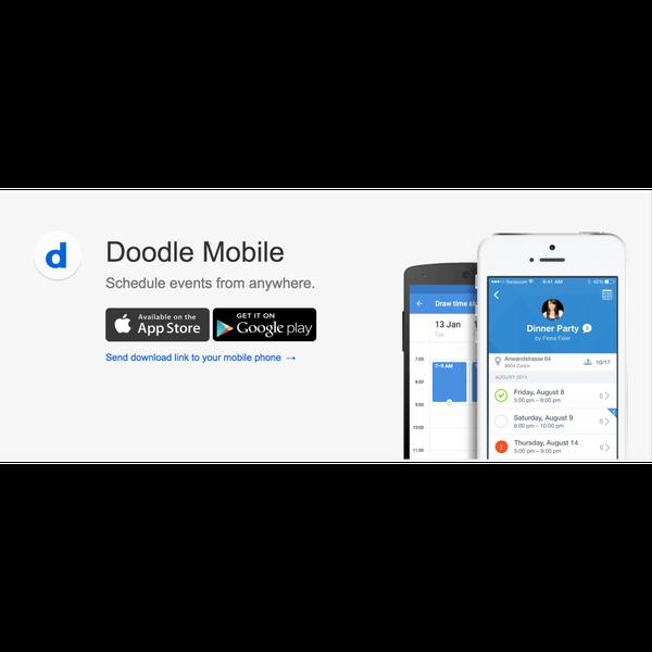 182 Doodle App