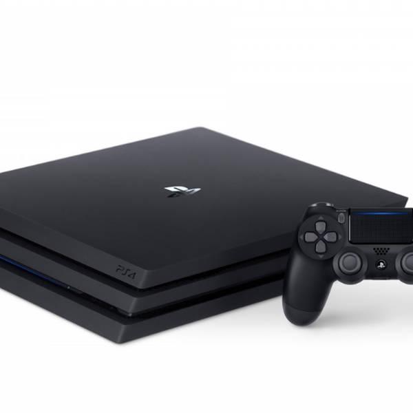 61 PS4 Pro Update (Bonus Ep)