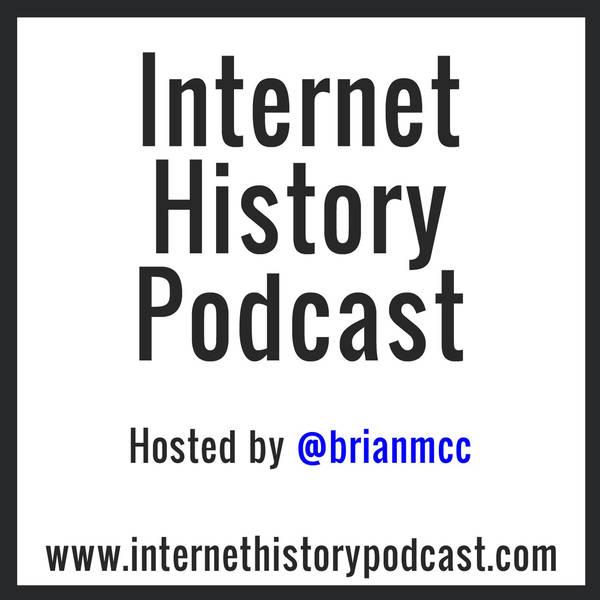Internet History Podcast image