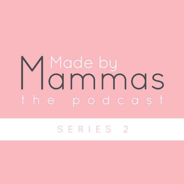 Being a New Mamma with Vogue Williams