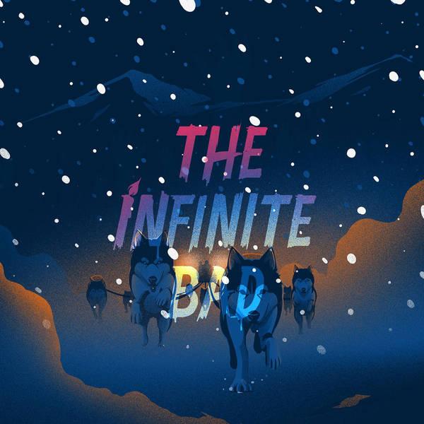 The Infinite Bad image