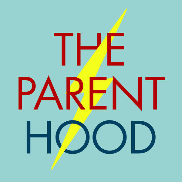 Parenting a shy child - Tanith Carey and Dr Angharad Rudkin