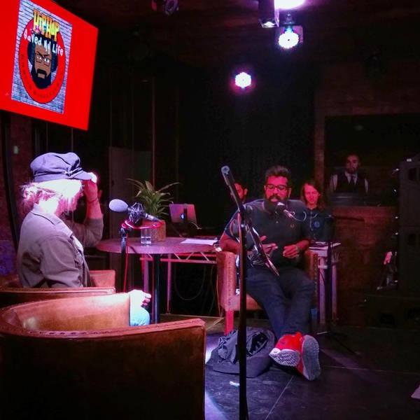 BONUS Live episode: Edith Bowman