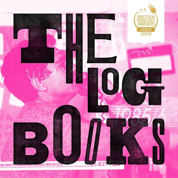 The Log Books image