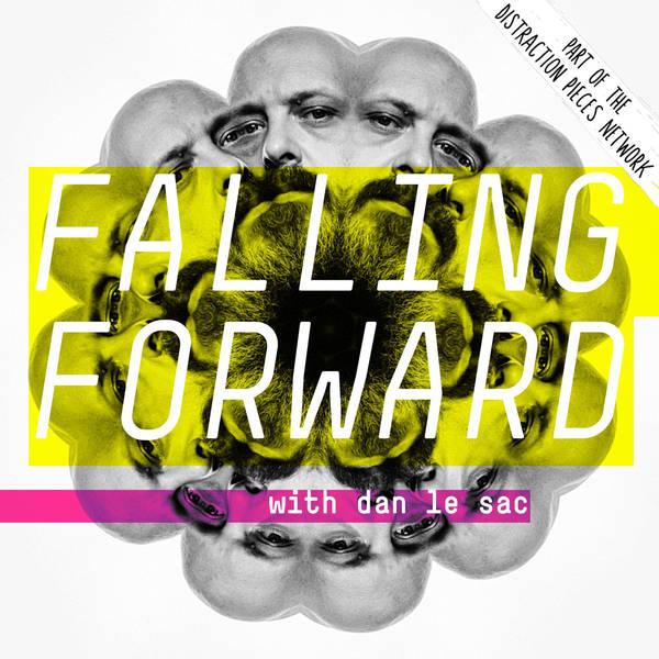 Falling Forward with Dan Le Sac image