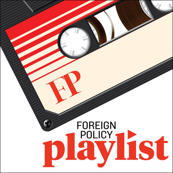 Foreign Policy Playlist image