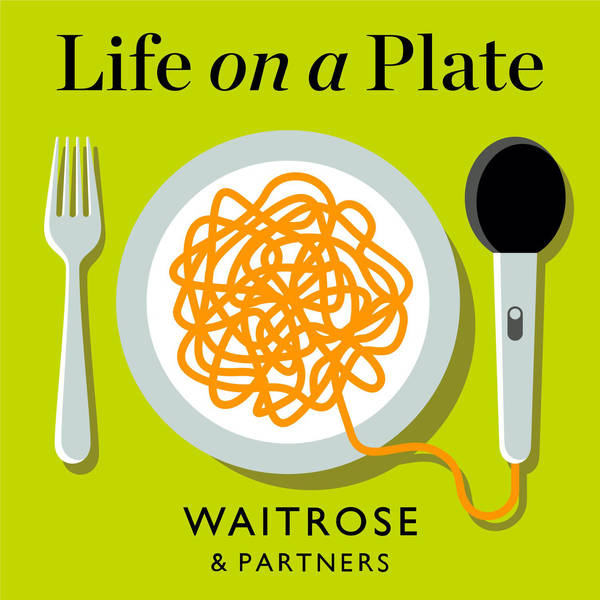 Life on a Plate image
