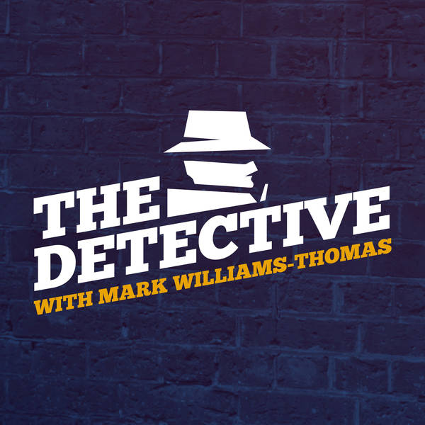 The Detective image