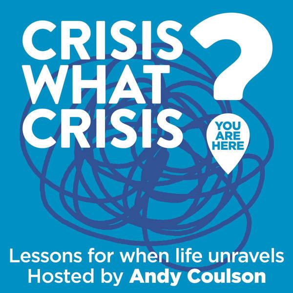 Crisis What Crisis? image