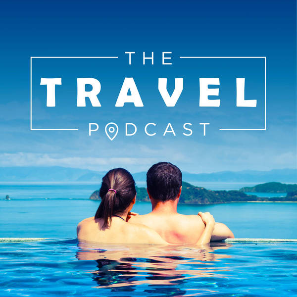 The Travel Podcast image