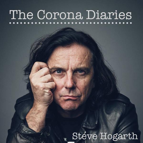 The Corona Diaries image