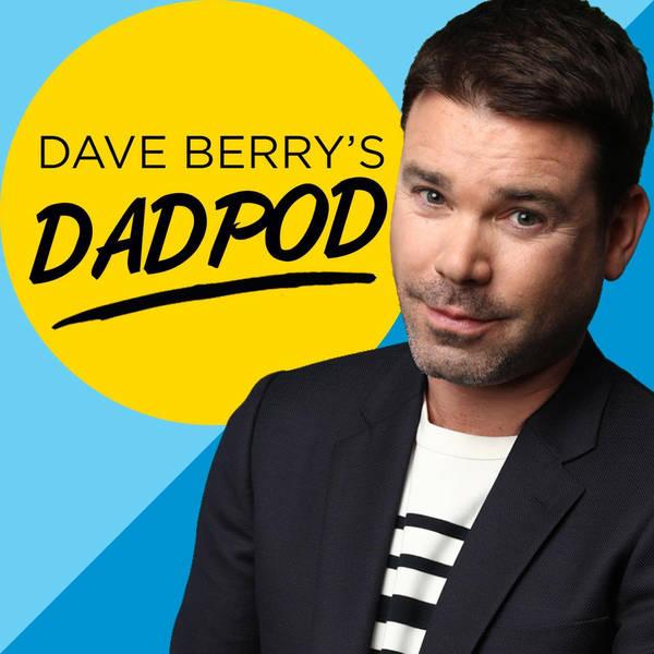 Dave Berry's Dadpod - Trailer