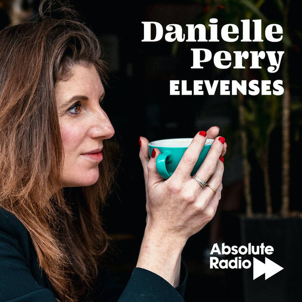 Elevenses with Danielle Perry image