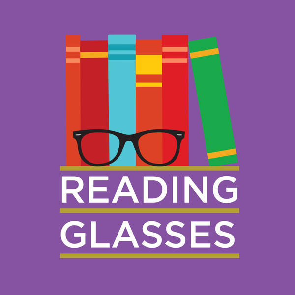 Reading Glasses image