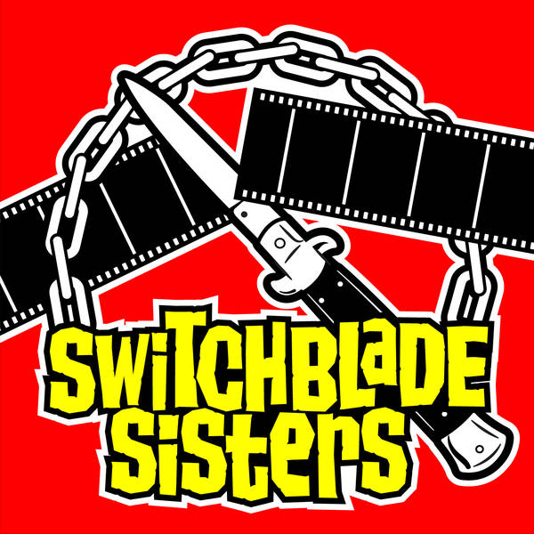 Switchblade Sisters image