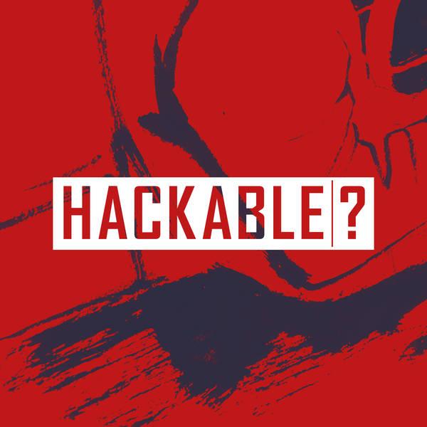 Hackable? image