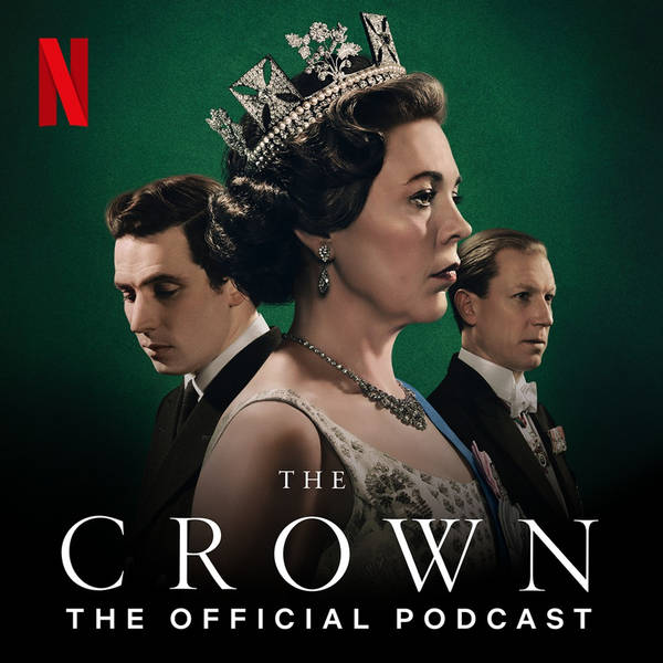 The Crown: The Official Podcast image