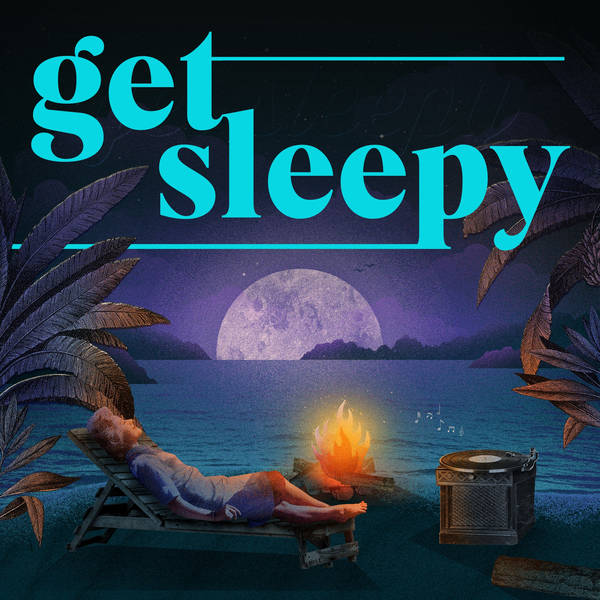 Get Sleepy: Sleep meditation and stories image