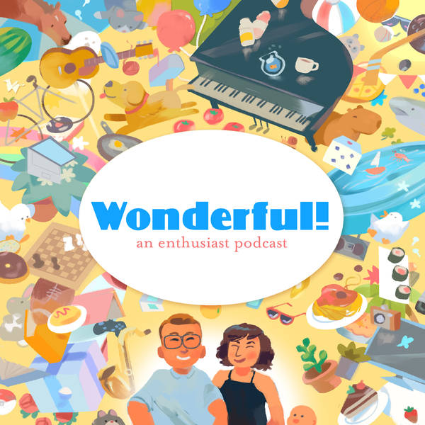 Wonderful! Ep. 33: Fbutter and Sprawn