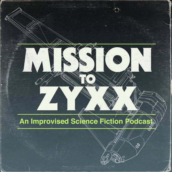 Mission To Zyxx image