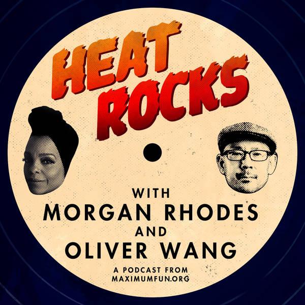Heat Rocks image