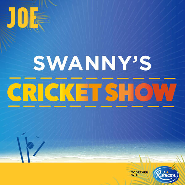 Swanny's Cricket Show image