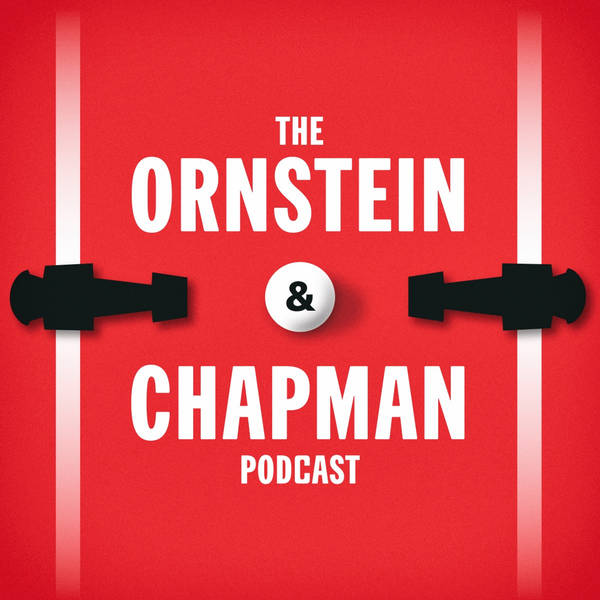 The Ornstein & Chapman Podcast image