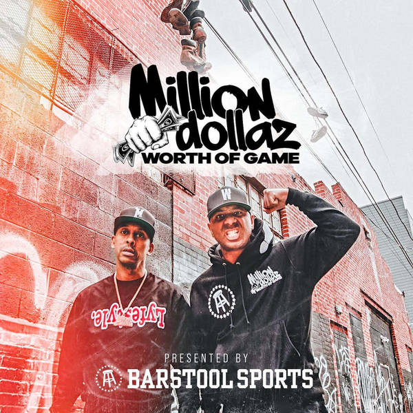 "MILLION DOLLAZ WORTH OF GAME EP:63 ""FEATURING FREEWAY"""