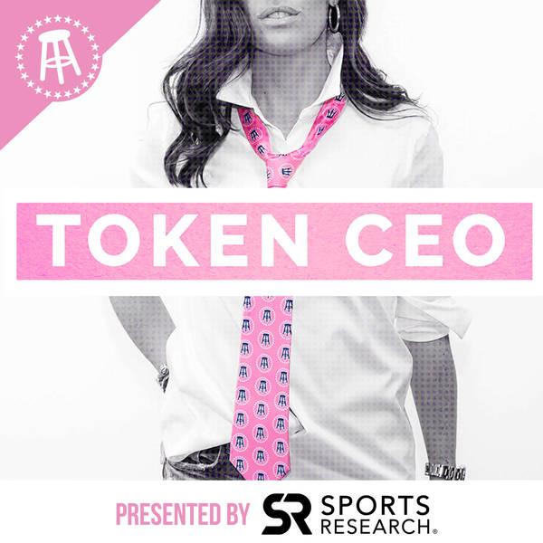 Token CEO image