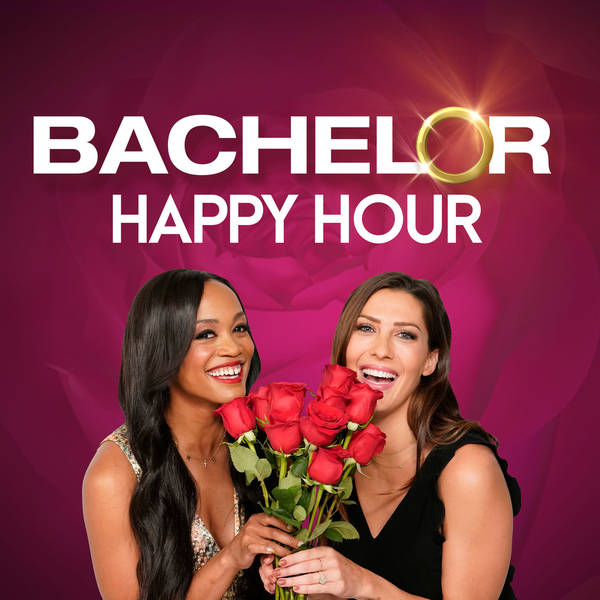 Bachelor Happy Hour image