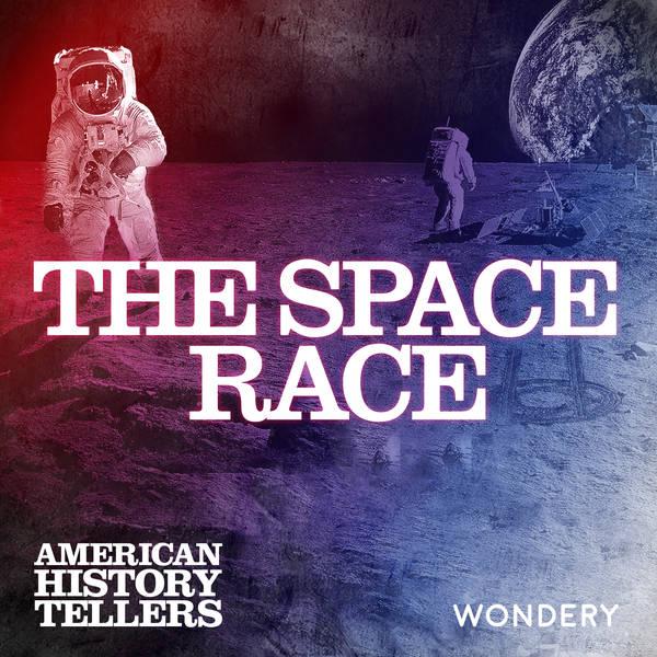 Encore: The Space Race | Photo Finish | 4