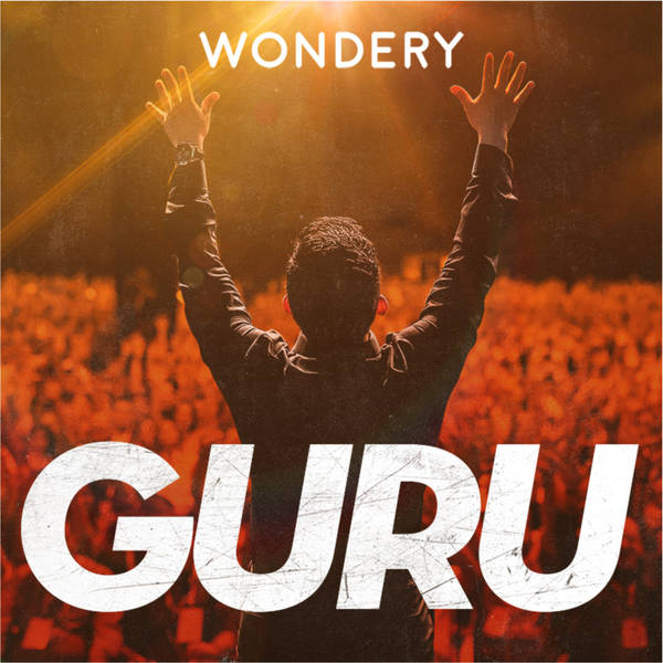 Guru: The Dark Side of Enlightenment image