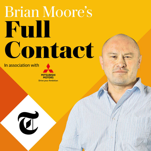 Brian Moore's Full Contact Rugby image