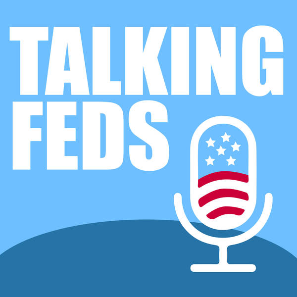 Talking Feds image