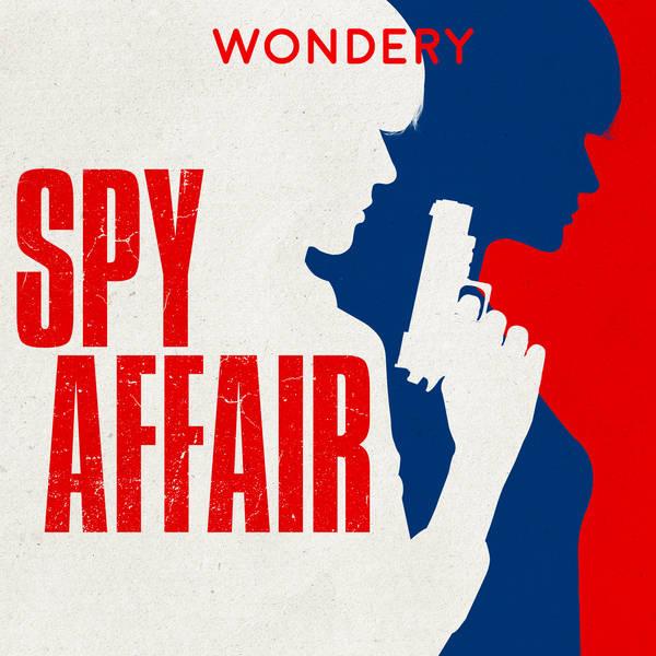 Spy Affair image