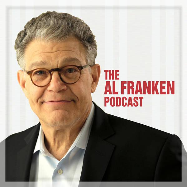 The Al Franken Podcast image