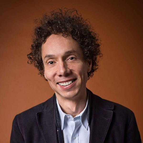 TRUST: Malcolm Gladwell on How We Talk To Strangers