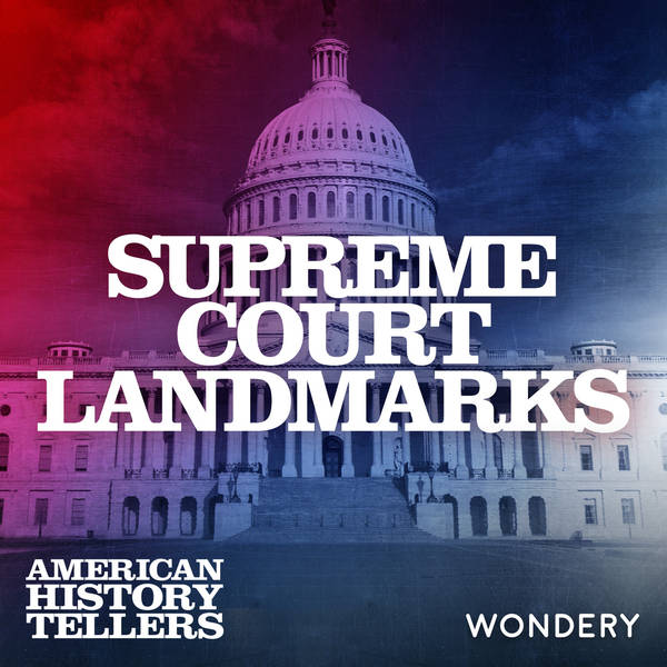 Supreme Court Landmarks | The Predicament of John Marshall | 1