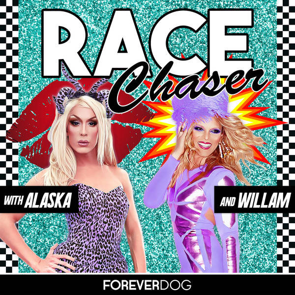 Race Chaser with Alaska & Willam image