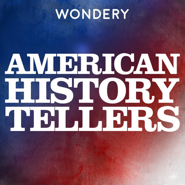 American History Tellers image