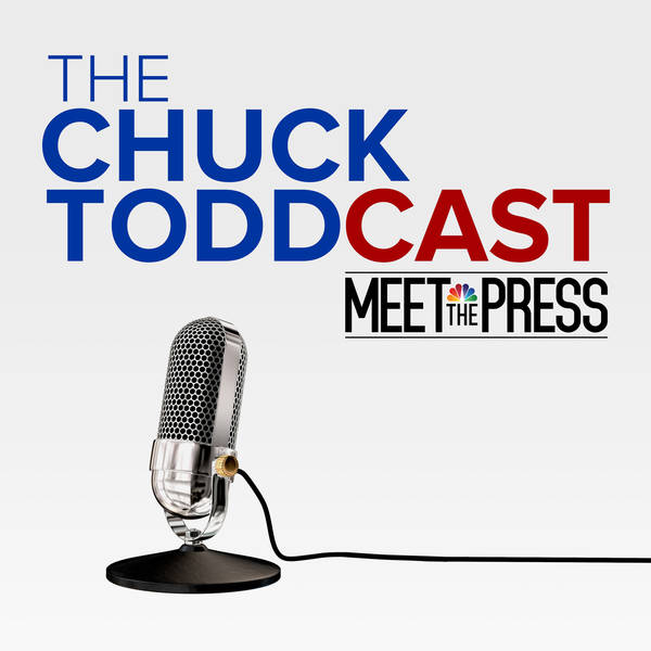 The Chuck ToddCast: Meet the Press image