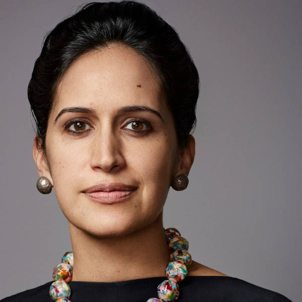 Rethinking Big Ideas: Priya Parker on Gathering Apart