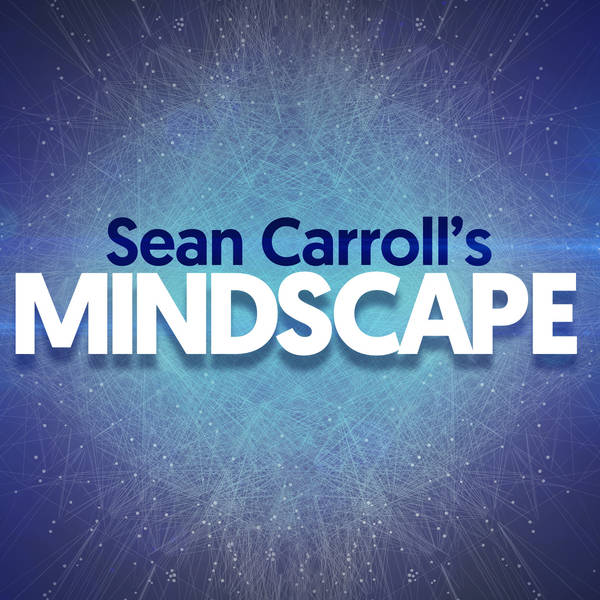 Sean Carroll's Mindscape: Science, Society, Philosophy, Culture, Arts, and Ideas image