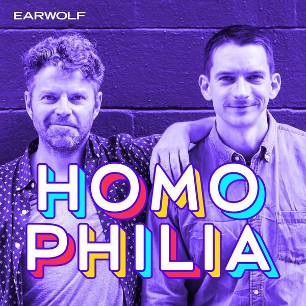 Homophilia image