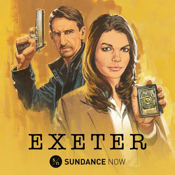 Exeter Trailer