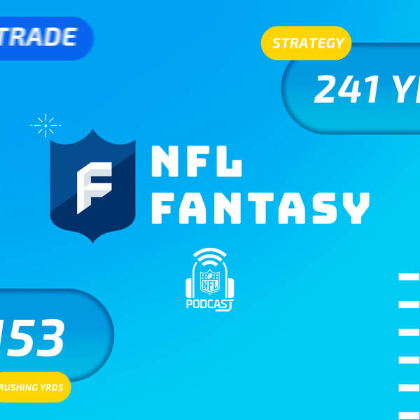 NFL Fantasy Football Podcast image