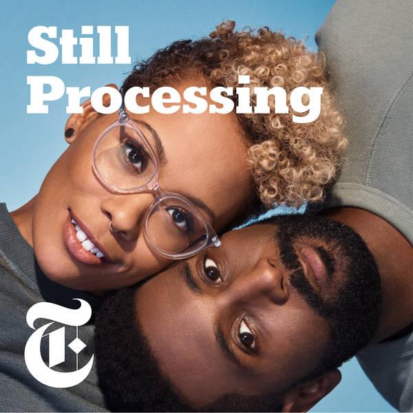 Still Processing image