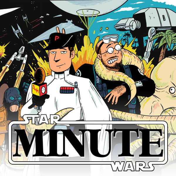 Star Wars Minute image