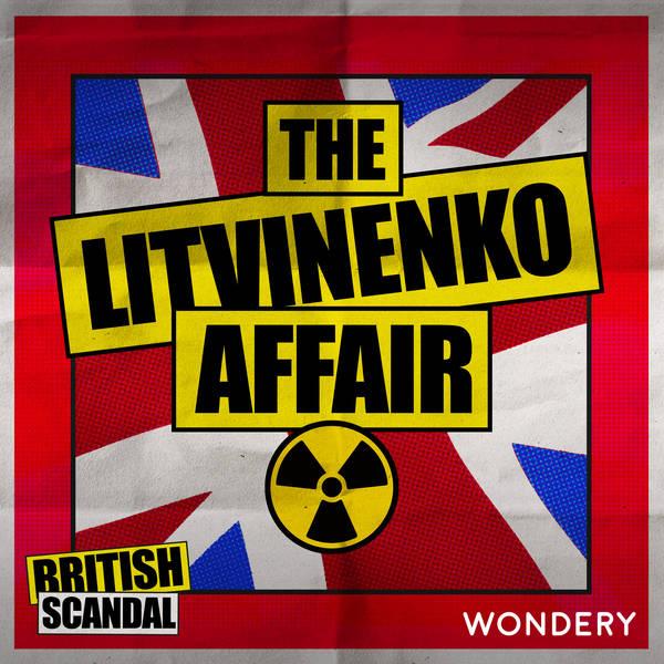 The Litvinenko Affair | Londongrad Today - Interview with Luke Harding | 5