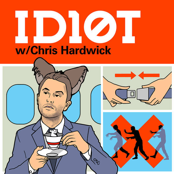 ID10T with Chris Hardwick image